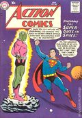 Action Comics (1938 DC) 242