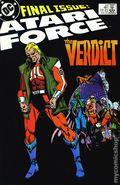Atari Force (1984) 20
