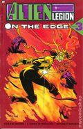 Alien Legion on the Edge (1990) 3