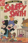 Barney Google and Snuffy Smith (1970 Charlton) 1