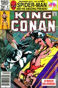 Conan the King (1980) 8