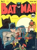 Batman (1940) 5