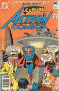 Action Comics (1938 DC) 501