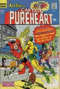 Archie as Pureheart the Powerful (1966) 4