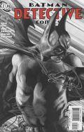 Detective Comics (1937 1st Series) 822