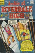 Archie at Riverdale High (1972) 4