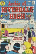 Archie at Riverdale High (1972) 8