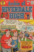 Archie at Riverdale High (1972) 9