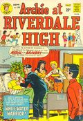 Archie at Riverdale High (1972) 10