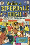 Archie at Riverdale High (1972) 14