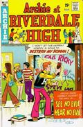 Archie at Riverdale High (1972) 22