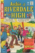 Archie at Riverdale High (1972) 23
