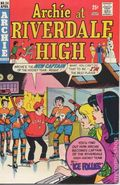 Archie at Riverdale High (1972) 24