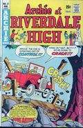 Archie at Riverdale High (1972) 27