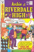 Archie at Riverdale High (1972) 36