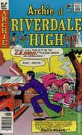 Archie at Riverdale High (1972) 39
