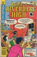 Archie at Riverdale High (1972) 47