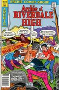 Archie at Riverdale High (1972) 74