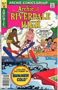 Archie at Riverdale High (1972) 75