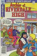 Archie at Riverdale High (1972) 78