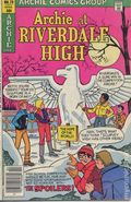 Archie at Riverdale High (1972) 79