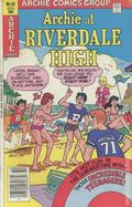 Archie at Riverdale High (1972) 82