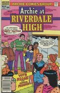 Archie at Riverdale High (1972) 85