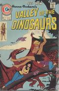 Valley of the Dinosaurs (1975 Charlton) 2