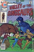 Valley of the Dinosaurs (1975 Charlton) 4