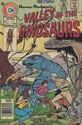 Valley of the Dinosaurs (1975 Charlton) 8