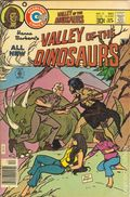 Valley of the Dinosaurs (1975 Charlton) 11