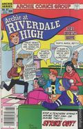 Archie at Riverdale High (1972) 91