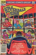 Archie at Riverdale High (1972) 95