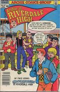 Archie at Riverdale High (1972) 96