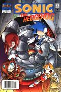 Sonic the Hedgehog (1993 Archie) 58