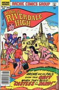 Archie at Riverdale High (1972) 104