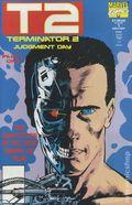 Terminator 2 Judgment Day (1991 Comic) 1