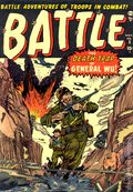 Battle (1951 Atlas) 5