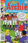Archie at Riverdale High (1972) 112