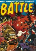 Battle (1951 Atlas) 6