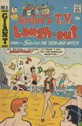 Archie's TV Laugh Out (1969) 8
