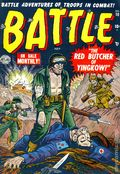 Battle (1951 Atlas) 10