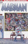 Madman Picture Exhibition (2002) 1