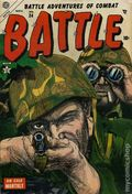Battle (1951 Atlas) 34
