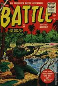 Battle (1951 Atlas) 40
