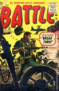 Battle (1951 Atlas) 45