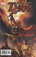 Thor Son of Asgard (2004) 12