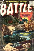 Battle (1951 Atlas) 52