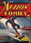 Action Comics (1938 DC) 25