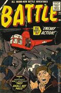 Battle (1951 Atlas) 66